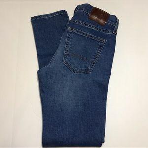 Men's Hollister Skinny Jeans